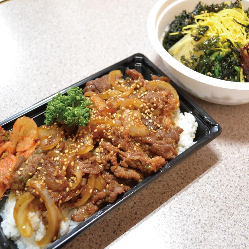 焼肉冷麺 統一館紹介画像1